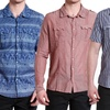 Rogue Men's Button Down Shirts