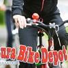 Up to Half Off Bike Rental
