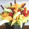 Up to 57% Off Fruit Arrangements at Fruity DeLites