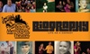 """Bovine Metropolis Theater - Central Business District: $16 for Two Tickets to """"Biography—Life as a Comedy"""" at Bovine Metropolis Theater ($32 Value)"""