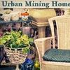Half Off at Urban Mining Homewares