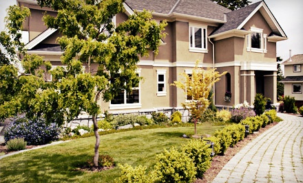 Spring Yard Cleanup by a 2-Person Crew for 1 Hour (a $79 value) - WaterQuest in