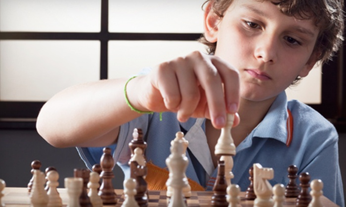 Chess Mates Foundation - Green Lakes: If 36 People Donate $10, Then Chess Mates Foundation Can Fund Chess Scholarships for Four Kids from Low-Income Families