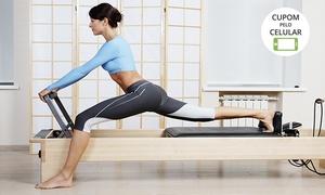 Clínica Ballance Fisioterapia and Pilates: Clínica Ballance Fisioterapia and Pilates – Santo Amaro: 1, 3 ou 6 meses de pilates