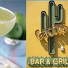 $50 Gift Certificates to Cactus Bar & Grill for $20 // Good Drinks, Party People, & Chicago's Best Hot Wings
