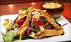 Yogurt and Such Cafe - Albertson: Bistro Fare at Yogurt and Such Cafe in Albertson (Up to 62% Off). Two Options Available.