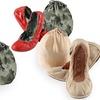 Ballasox by Corso Como Foldable Ballet Flats