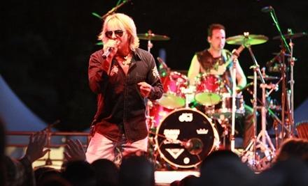Tributefest on Sat., May 7, 2011 at 11AM-10PM - Tributefest in Santa Clarita