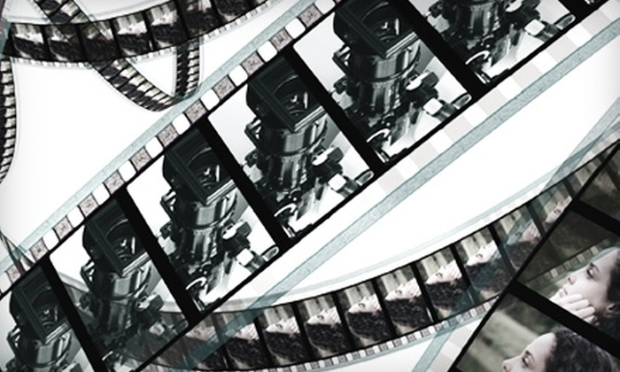 Fallbrook Film Festival - Fallbrook: $10 for Two Tickets to a Screening ($20 Value) or $15 for a One-Day Pass ($30 Value) at Fallbrook Film Festival in Bonsall