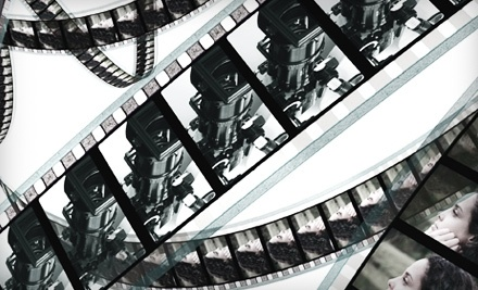 Fallbrook Film Festival: 2 Tickets to a Single Screening on 4/8, 4/9, or 4/10 - Fallbrook Film Festival in Bonsall