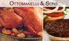 Ottomanelli & Sons Prime Meat - Woodside: $10 for $20 Worth of Meat at Ottomanelli & Sons Prime Meat