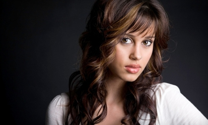 Salon Bellissima - Kansas City: $30 for $60 Worth of Hair, Nail, and Waxing Services at Salon Bellissima