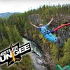 Half Off Bungee Jumping