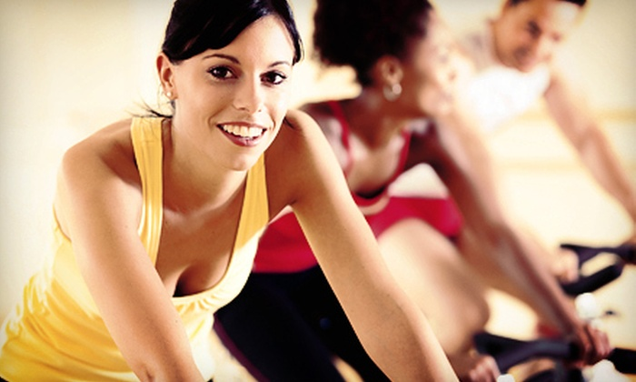 YMCA of Greater Miami - Multiple Locations: One- or Two-Month Individual or Family Citywide Membership to YMCA of Greater Miami (Up to 68% Off)