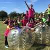 Up to 50% Off Bubble Soccer