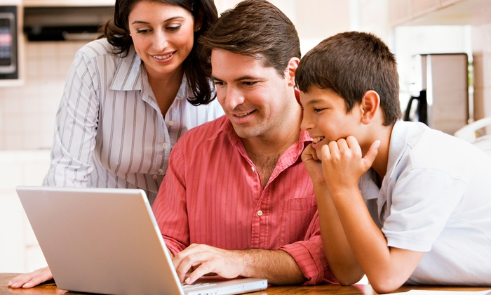 Overnight Geek University - Cleveland: $59 for One Year of Internet Safety Lessons for Parents from Overnight Geek University ($199 Value)