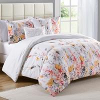 Cora Comforter Set 5-Pc Queen