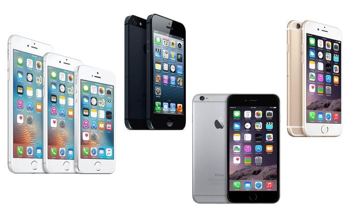 Apple iPhone \