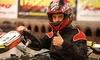 30-Minute Go-Kart Racing