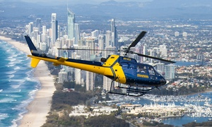 Professional Helicopter Services: $99 for a Scenic Flight or $249 for a Trial Introductory Flight with Professional Helicopter Services (Up to $320 Value)