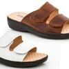 Rasolli Rosa Women's Slide-On Sandals