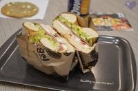 2 menus bagels ou bagels XL au choix (avec accompagnements ouet desserts) dès 12,90 € au Bagel Corner Bordeaux