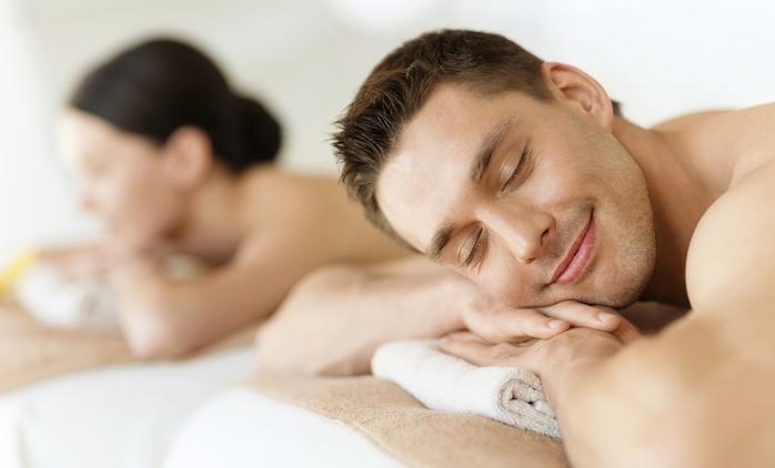 Desde $469 por día de spa + circuito hídrico + masajes para uno + invitado en Medrano Center Spa. Elegí sucursal