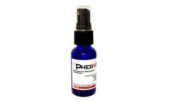 pheromone spray for women