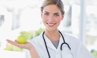 Metabolische Stoffwechselanalyse für 1 oder 2 Personen bei Heilpraktikerin Uta-Maria Weigel(bis zu 75% sparen*)