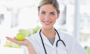 Herbolario y Asesoramiento Dietético Ágave: 1, 4 u 8 consultas al nutricionista con historia clínica, análisis corporal y dieta personalizada desde 19,90 € en Ágave