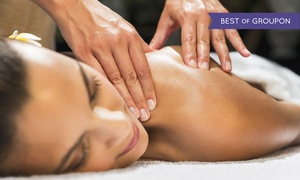 Up to 61% Off at Massage Me at Massage Me, plus 9.0% Cash Back from Ebates.