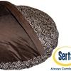 Serta Canopy Pet Bed