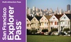 San Francisco Explorer Pass: 25+ Things to Do including Exploratorium