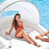 Intex Island Canopy Pool Float