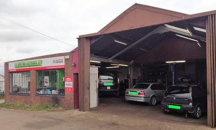 LS Motor Repairs