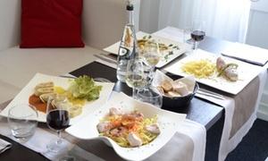 Le Comptoir Italien: Menu gourmand avec entrée, plat et dessert pour 2 personnes dès 29,90 € au restaurant Le Comptoir Italien
