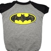 DC Comics Batman Logo Dog Tee