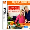 America's Test Kitchen for Nintendo DS