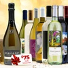 82% Off 12 Bottles of Premium Wine Bundle