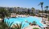 ✈ Djerba : 5 ou 7 nuits 4* en All inclusive et vols A/R