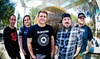 Less Than Jake & Pepper - The Fillmore Charlotte: Less Than Jake and Pepper on February 23 at 8 p.m.