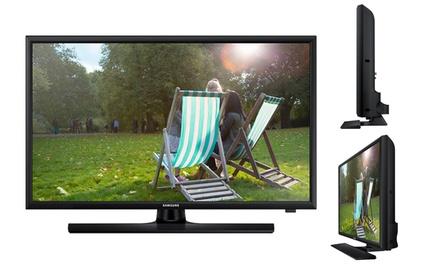 TV Samsung 28″ LT28E310EW HD ready voor € 199,99 korting