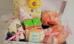 Coolkies: Desayuno o merienda con peluche de regalo para 1 o 2 personas desde 19,95 € en Coolkies
