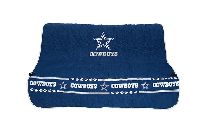 NFL Car Seat Covers