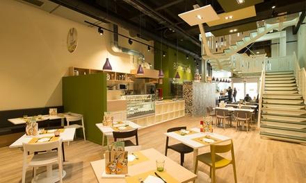 ? Pizza con birra e dolce per 2 o 4 persone al ristorante Benvenuto Milano (sconto fino a 59%). Prenota&Vai!