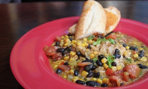 30% Off Dine-In for Two People at Roux Dat Cajun Creole at Roux Dat Cajun Creole, plus 6.0% Cash Back from Ebates.