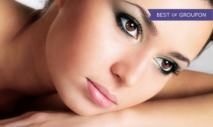 The Classic Face - Valid Starting August 1, 2014: Permanent Makeup on Eyebrows or Upper + Lower Eyelids or a Full-Lip Tinting at The Classic Face (Up to 67% Off)