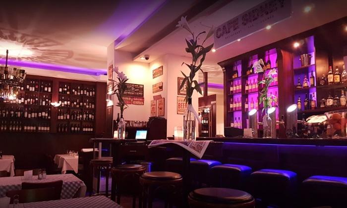 Restaurant Cafe Bar Sidney