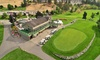 Up to 25% Off at Sunset Ranch Golf and Country Club