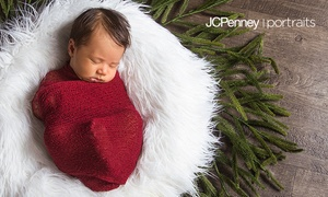 (Up to 90% Off) at JCPenney Portraits at JCPenney Portraits, plus 6.0% Cash Back from Ebates.